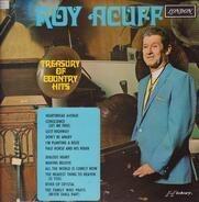 Roy Acuff - Treasury Of Country Hits