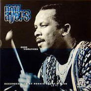 Roy Ayers - Good Vibrations