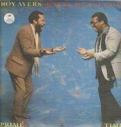Roy Ayers & Wayne Henderson - Prime Time