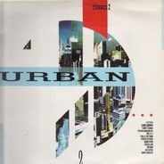 Roy Ayers, James Brown, a.o. - Urban Classics 2
