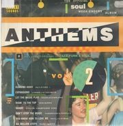 Roy Ayers, Keni Burke, Rahni Harris, ... - Anthems Volume 2