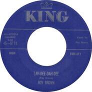 Roy Brown - Lah-Dee-Dah-Dee / Melinda