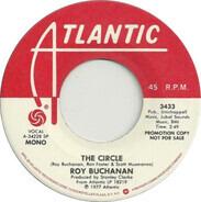 Roy Buchanan - The Circle