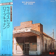 Roy Buchanan - Live Stock