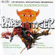 Roy Budd - Paper Tiger (Original Motion Picture Soundtrack)