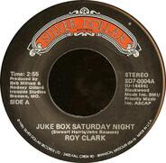 Roy Clark - Juke Box Saturday Night