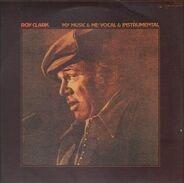 Roy Clark - My Music & Me