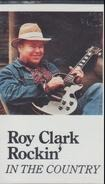 Roy Clark - Rockin' In The Country
