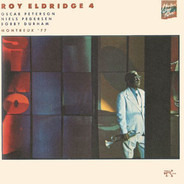 Roy Eldridge 4 - Montreux '77