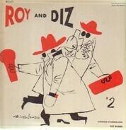 Roy Eldridge And Dizzy Gillespie - Roy And Diz #2