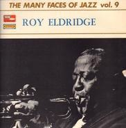 Roy Eldridge - The Many Faces Of Jazz Vol. 9