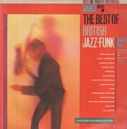 Roy Gee And Energee, Freeez, Linda Taylor, Cool Runners, Firstlight u.a. - The Best Of British Jazz-Funk Volume Two