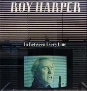 Roy Harper - In Between Every Line