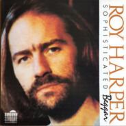 Roy Harper - Sophisticated Beggar