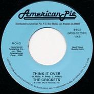 Roy Head / The Crickets - Treat Her Right / Think It Over