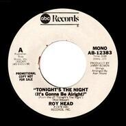 Roy Head - Tonight's the Night