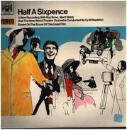 Roy Stone, Marti Webb a.o. - Half a Sixpence
