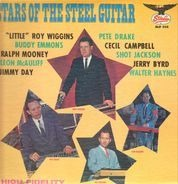 Roy Wiggins, Ralph Mooney, Leon McAuliff, etc - Stars Of The Steel Guitar