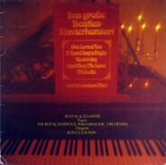 Royal Liverpool Philharmonic Orchestra , Paul Schaefer , Peter Rostal - Das Große Beatles Klavierkonzert