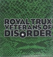 Royal Trux - Veterans Of Disorder (Vinyl+MP3)