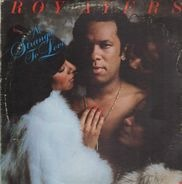 Roy Ayers - No Stranger to Love