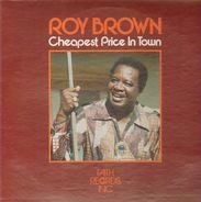 Roy Brown - Cheapest Price in Town