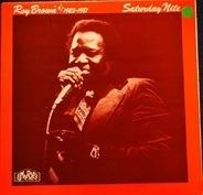 Roy Brown - Saturday Nite