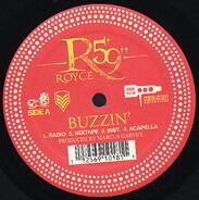 Royce Da 5'9' - Buzzin' / Simon Says (Street Games)