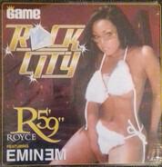 Royce Da 5'9' - Rock City