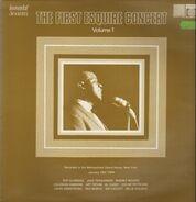 Roy Eldridge, Jack Teagyrden, Barney Bigard - The First Esquire Concert Vol. 1