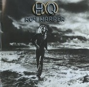 Roy Harper - HQ