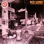Roy Loney & The Phantom Movers - Phantom Tracks