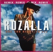 Rozalla - Are You Ready To Fly (Remix)