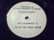 Rozalla - Everybody's Free (Remix 2001)