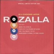 Rozalla - In 4 Choons Later