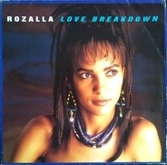 Rozalla - Love Breakdown