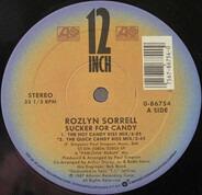 Rozlyn Sorrell - Sucker For Candy