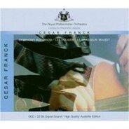 Cesar Franck - Sinfonie in D Minor / Les Elodes / Le Chasseur Maudit