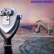 Rubber Rodeo - Scenic Views