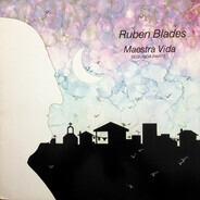 Ruben Blades - Maestra Vida (Segunda Parte)