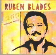 Ruben Blades - Prohibido Olvidar - Best Of