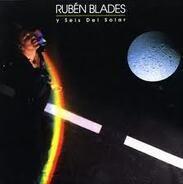 Ruben Blades, Seis Del Solar - Agua de Luna