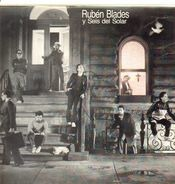 Ruben Blades y Seis del Solar - Escenas