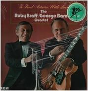 Ruby Braff / George Barnes Quartet - To Fred Astaire, With Love