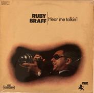 Ruby Braff - Hear Me Talkin'