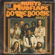 Ruby & The Mudflaps - Do The Boogie / Breezy