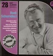 Rudi Schuricke - Lieblinge einer Generation - Rudi Schuricke 1