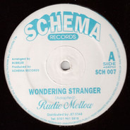 Rudie Mellow - Wondering Stranger