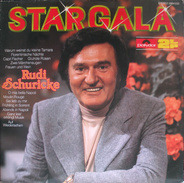 Rudi Schuricke - Stargala