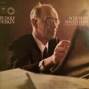 Rudolf Serkin , Franz Schubert - Sonata D.960 B-Flat